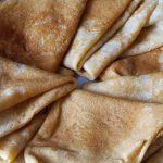 Блины из овсяной муки, пошаговый рецепт с фото