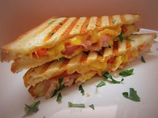 бутерброды в бутерброднице