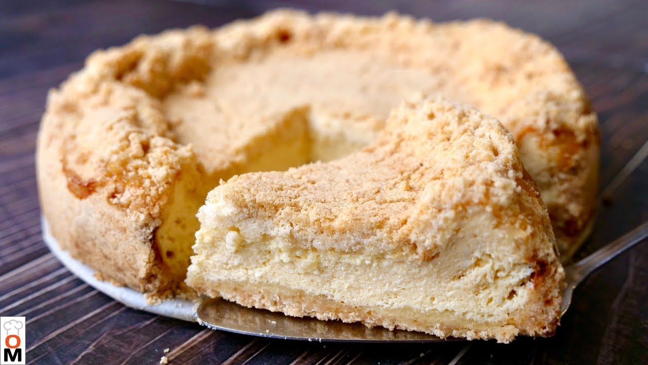 Королевская ватрушка - пошаговый рецепт быстрого пирога