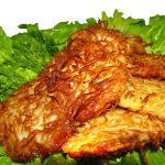 Драники из картофеля, пошаговый рецепт с фото
