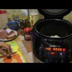 Густая солянка «На второе» в мультиварке, рецепт с фото на Рецепты-Хозяйки.рф