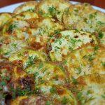Кабачки жареные в майонезном соусе, пошаговый рецепт с фото
