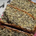 Кексы с маком, пошаговый рецепт с фото