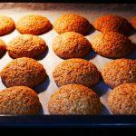 Медовое печенье, пошаговый рецепт с фото