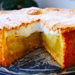 Пирог «Яблочный торт», пошаговый рецепт с фото