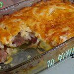 Рагу из свинины, пошаговый рецепт с фото