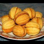 Рецепт печенья, пошаговый рецепт с фото