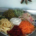 Салат из свеклы, пошаговый рецепт с фото