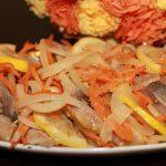 Селедка по-голландски, рецепт с фото