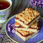 Сладкий пирог, пошаговый рецепт с фото