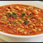 Суп с горохом и фасолью - «Попроси добавки!»