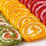 Сырный салат с укропом, кулинарный рецепт с фото