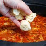 Готовим вкусный суп на скорую руку