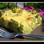 Запеканка из брокколи и брюссельской капусты с сыром, пошаговый рецепт с фото